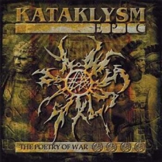 Kataklysm - Epic Poetry Of War