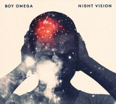 Boy Omega - Night Vision