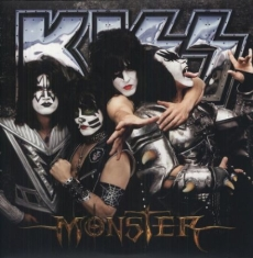 Kiss - Monster - Vinyl