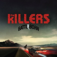 The Killers - Battle Born - Vinyl