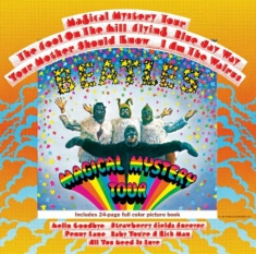 The beatles - Magical Mystery Tour (2009)