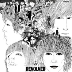Beatles - Revolver (Remaster 2009)