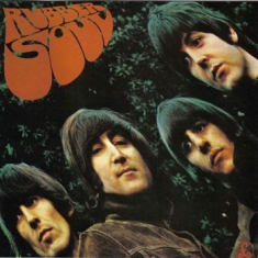The beatles - Rubber Soul (Remaster 2009)