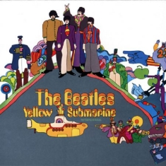 Beatles - Yellow Submarine (2009)