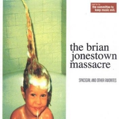 Brian Jonestown Massacre - Spacegirl & Other...