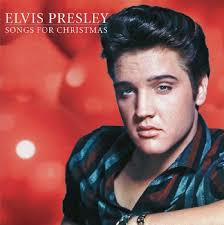 Presley Elvis - Songs For Christmas