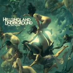 Hellsingland Underground - Evil Will Prevail