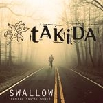 Takida - Swallow (Until You're Gone) 7