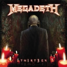 Megadeth - Th1Rt3En (2 Lp)