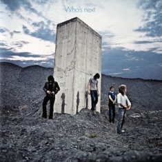 The Who - Who's Next (Vinyl)