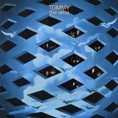 Who - Tommy (2Lp)