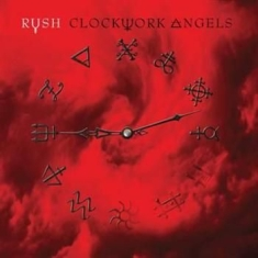 Rush - Clockwork Angels (2 Lp)