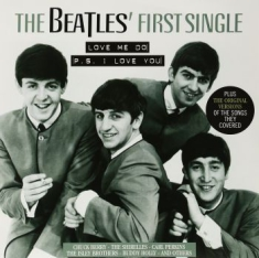 The beatles - First Single Plus