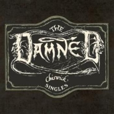 Damned - Chiswick Singles