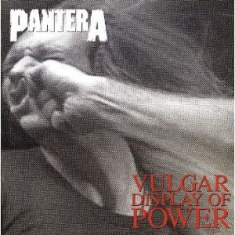 Pantera - Vulgar Display Of Power (180 Gram)