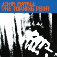 Mayall John - Turning Point +