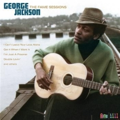 George Jackson  - Fame Sessions