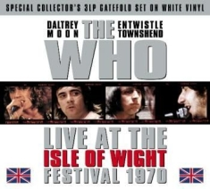 Who - Live At Isle Of Wight Fest.1970 (18