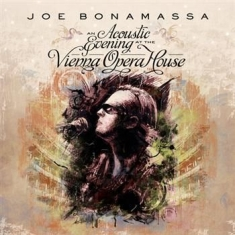 Joe Bonamassa - An Acoustic Evening At The Vie