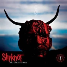 Slipknot - Antennas To Hell (2 Lp)