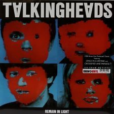 Talking Heads - Remain In Light i gruppen Kampanjer / Vinylkampanj hos Bengans Skivbutik AB (487700)