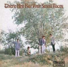 Small Faces - There Are But Four Small Faces (180