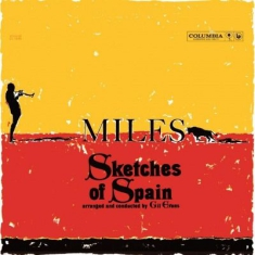 Miles Davis - Sketches Of Spain -Mono-