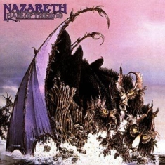 Nazareth - Hair Of The Dog (2Xlp)