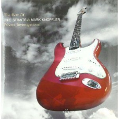 Dire Straits/Mark Knopfler - Private Investigations - Best (2Lp)