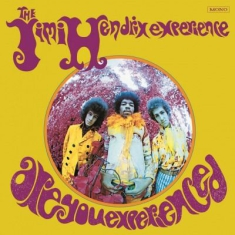 Hendrix Jimi -Experience - Are You Experienced -Hq-
