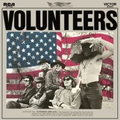 Jefferson Airplane - Volunteers -Hq/Gatefold-