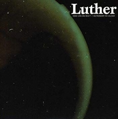 Luther - How can we rest