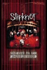 Slipknot - Welcome To Our Neighborhood [j