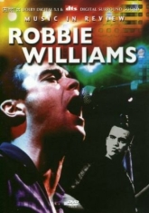 Robbie Williams - Uncensored