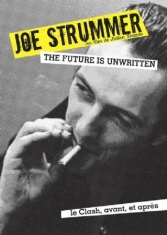 Strummer Joe - The Future Is Unwritten