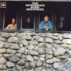 Byrds - Notorious Byrd Brothers - (Mono Edi