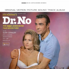 Filmmusik - Dr No - 007 Soundtrack (Vinyl)