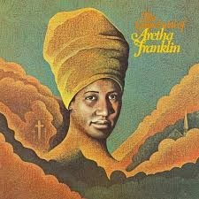 Aretha Franklin - Gospel Soul Of Aretha Franklin