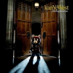 Kanye West - Late Registration (2Lp)