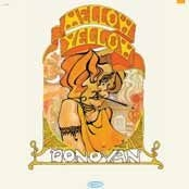 Donovan - Mellow Yellow (Mono Edition)