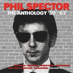 Spector Phil - Anthology