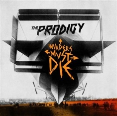 Prodigy The - Invaders Must Die (Lp)