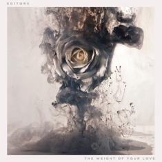 Editors - Weight Of Your Love (Inkl. Cd)