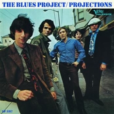 Blues Project - Projections (Mono Edition)