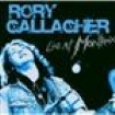 Gallagher Rory - Live In Montreux (2Xlp)