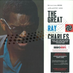 Ray Charles - The Great Ray Charles