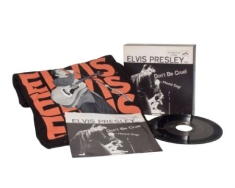 Presley Elvis - Threads + Grooves (