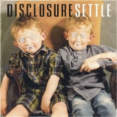 Disclosure - Settle - Vinyl 2Lp