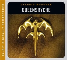 Queensryche - Queensr?Che