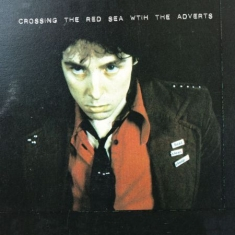 Adverts - Crossing The Red Sea With The Adver